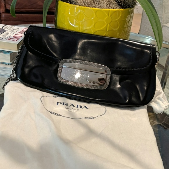 Prada Bags   Authentic Evening Purse   Poshmark 3c3542deaa